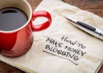 How to Monetize a Wordpress Blog! [BLOGGING 101]