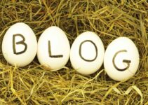 How To Start Your First Blog [STEP-BY-STEP]